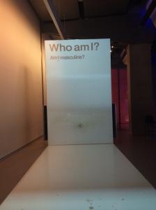 Who Am I 1
